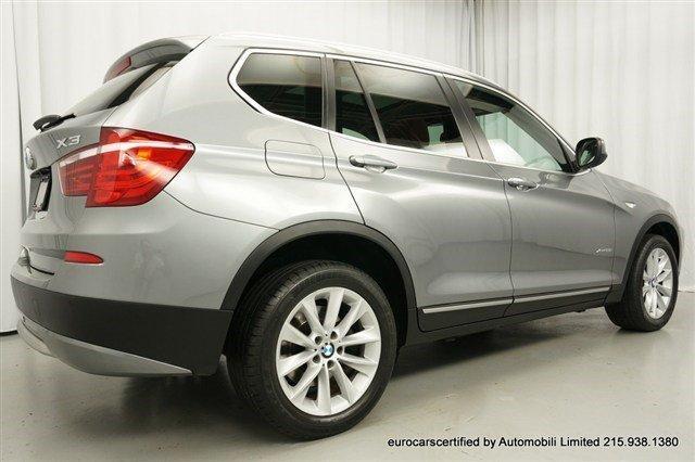 Used 2011 BMW X3 28i