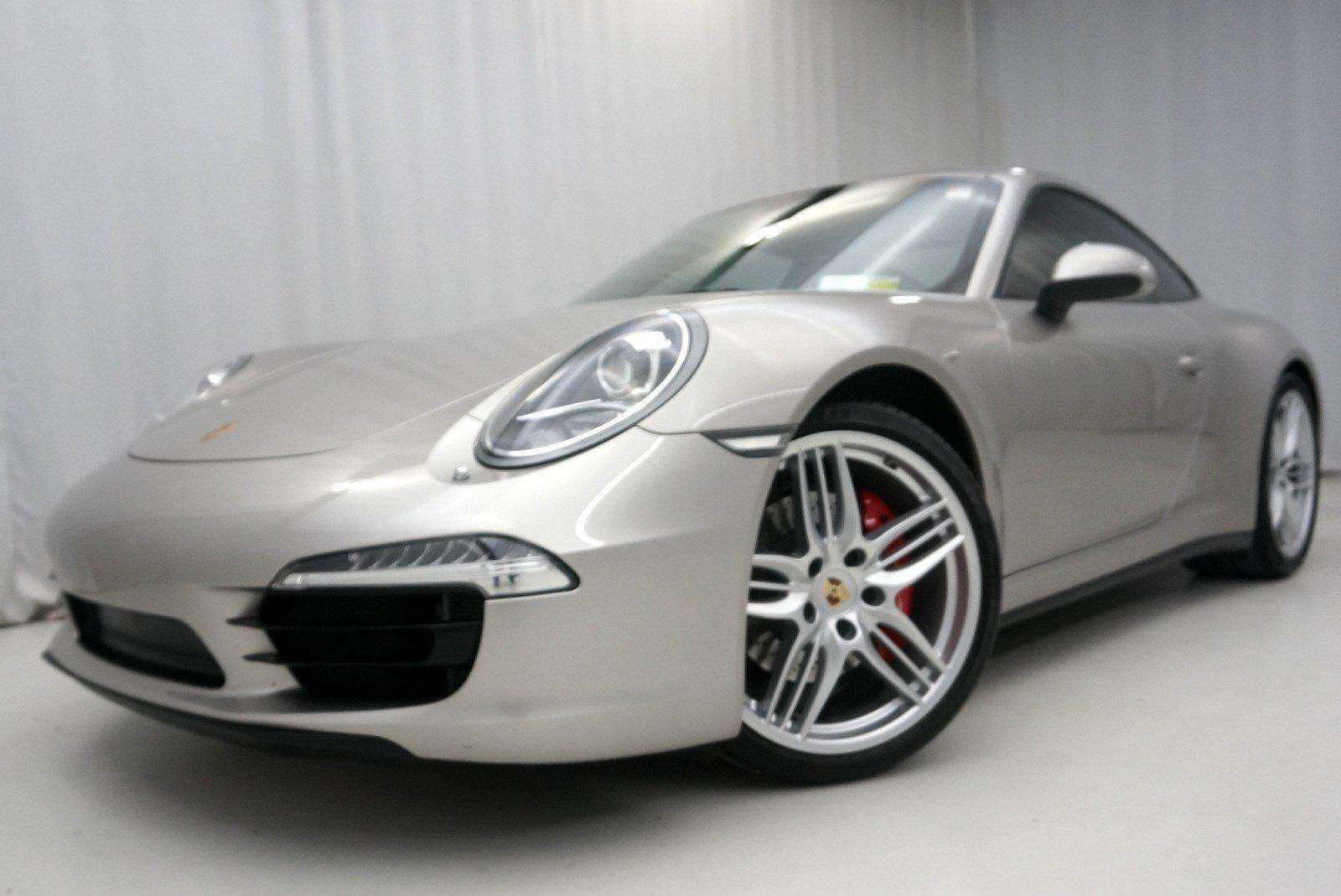 Used 2013 Porsche 911 Carrera 4S   King of Prussia, PA