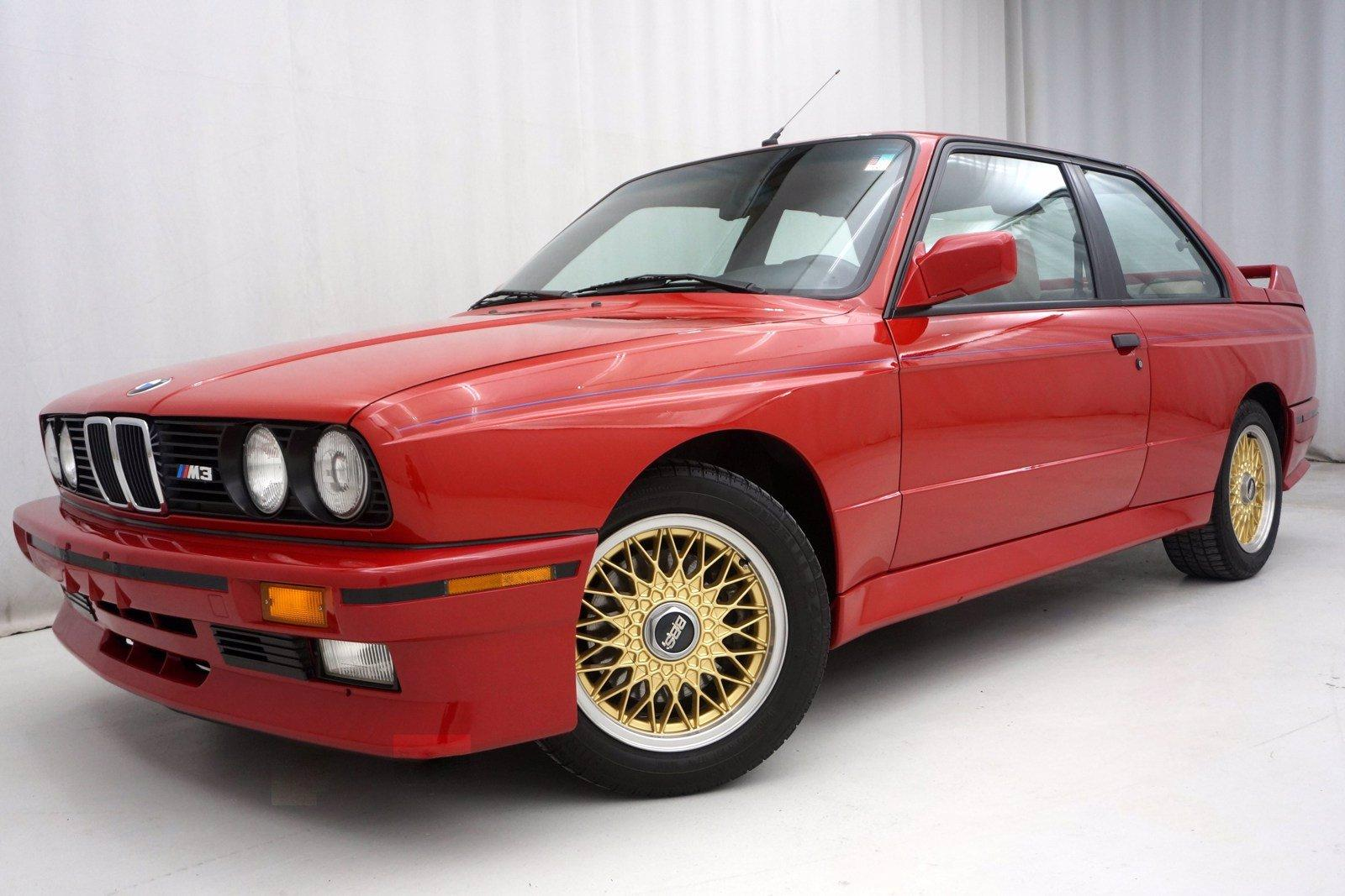 Used 1988 BMW M3  | King of Prussia, PA