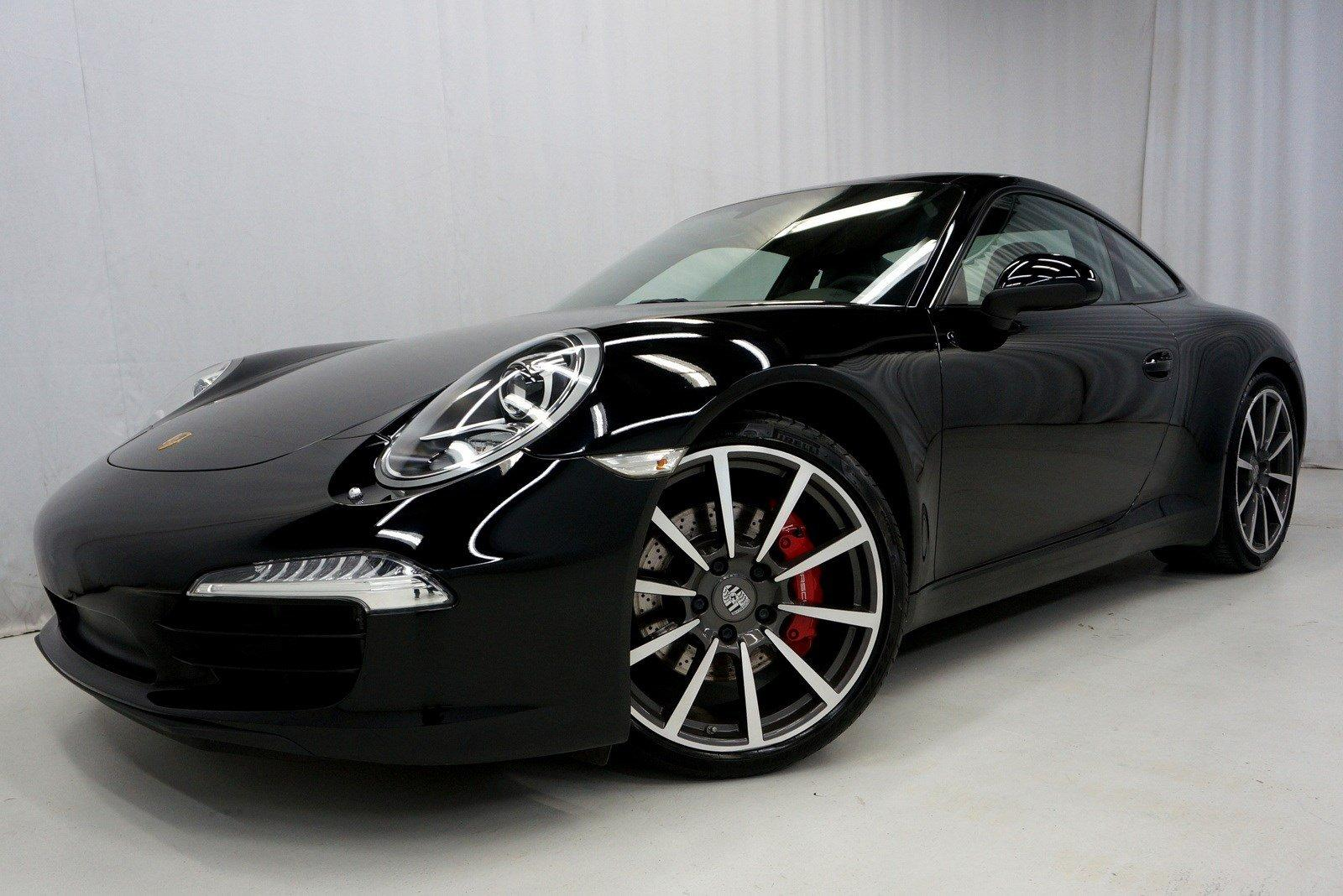 Used 2013 Porsche 911 S   King of Prussia, PA