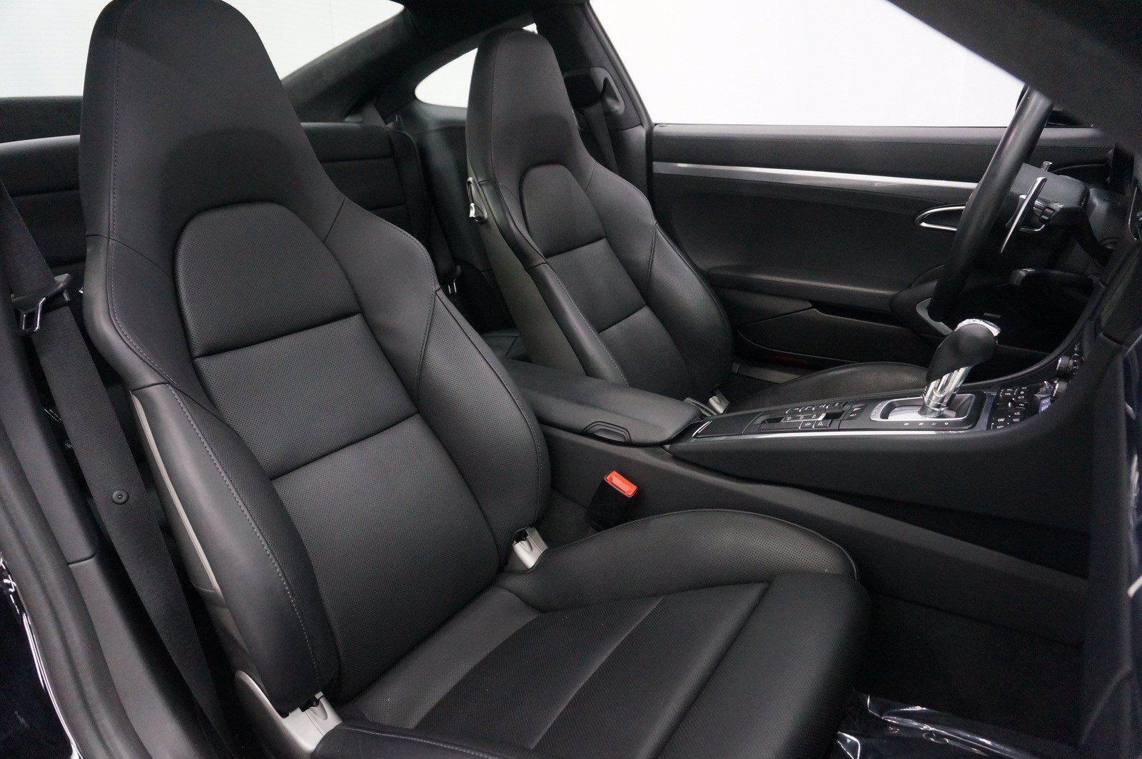 Used-2014-Porsche-911-Carrera-4S