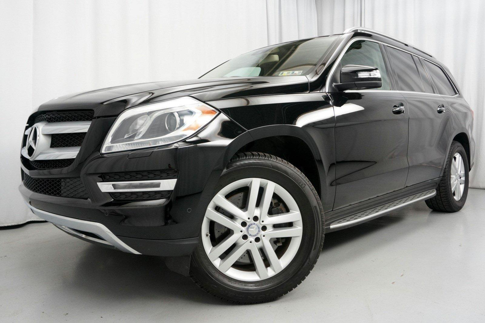 2013 Mercedes Benz Gl450 4matic Stock A257905 For Sale Near King