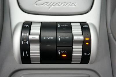 2008 Porsche Cayenne Turbo Stock La82870 For Sale Near