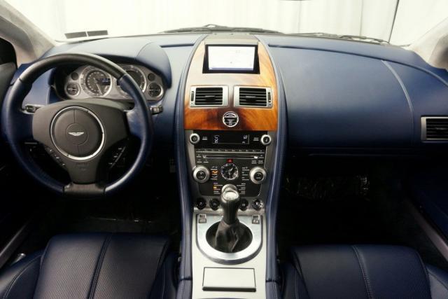 2009 Aston Martin Db9 Stock Ga12298 For Sale Near King Of Prussia
