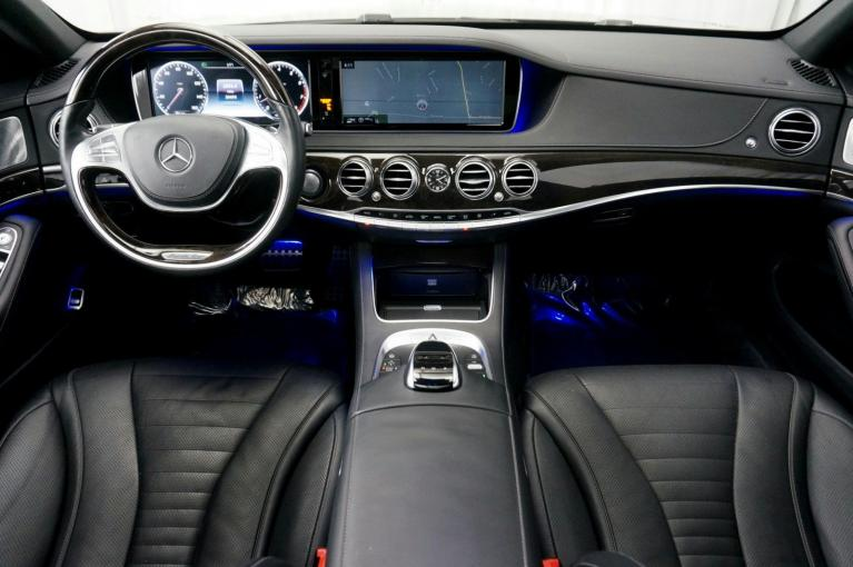 2015 Mercedes-Benz S550 4MATIC AMG Sport Stock # A096153 for sale
