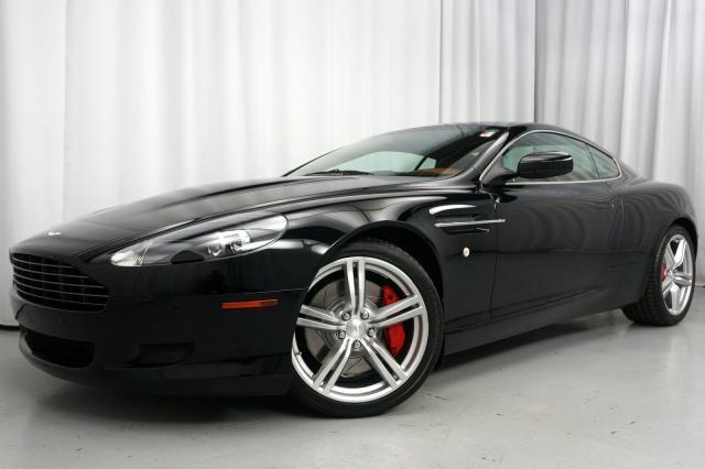 2009 Aston Martin Db9 Stock Ga12025 For Sale Near King Of Prussia