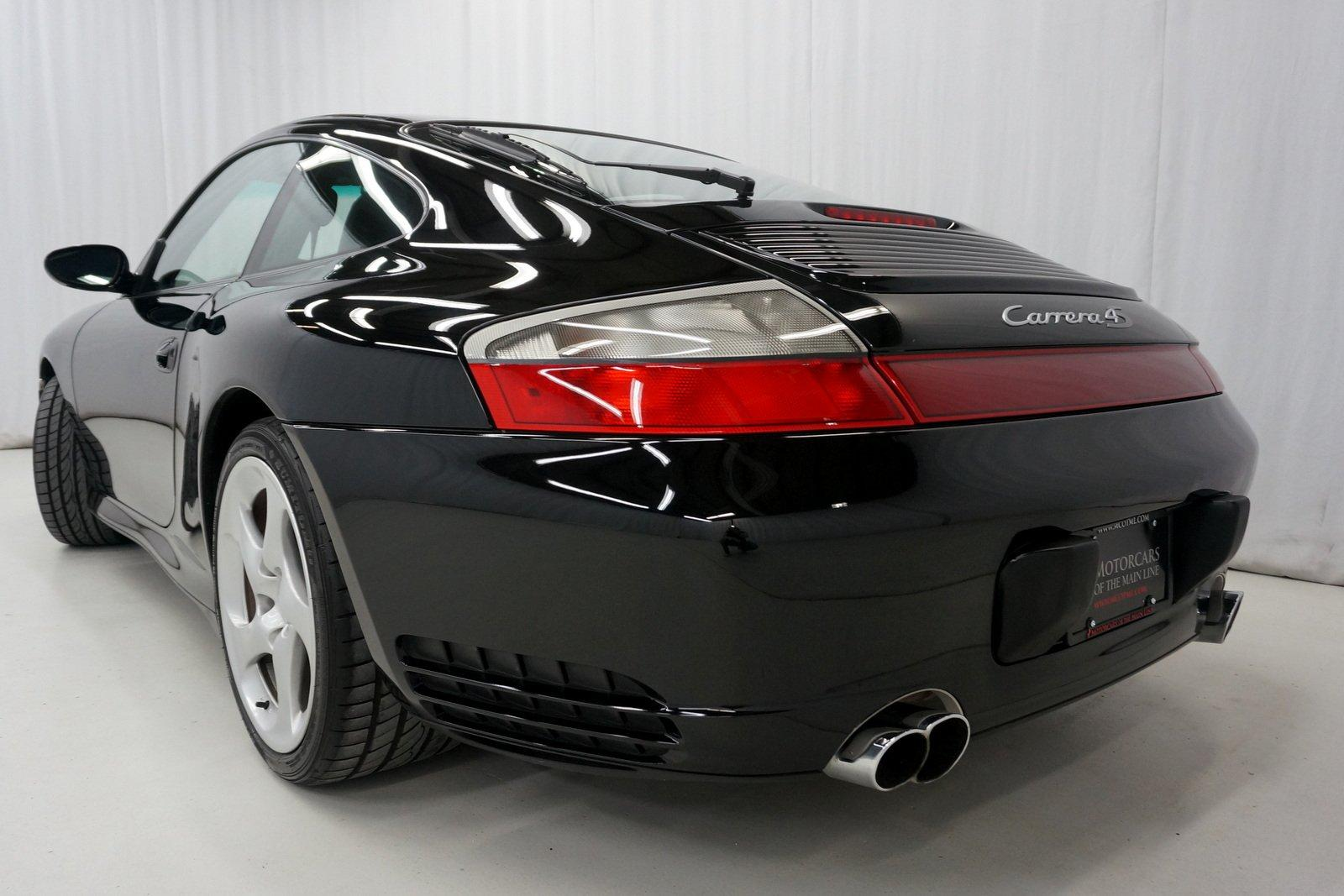 Used-2003-Porsche-911-Carrera-4S