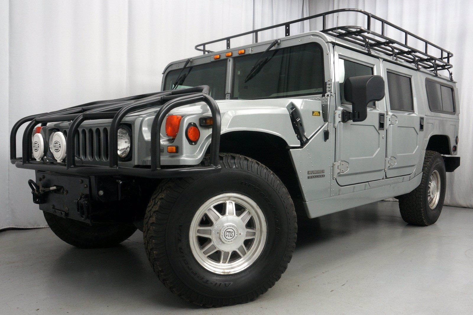 Used 2001 AM General Hummer  | King of Prussia, PA
