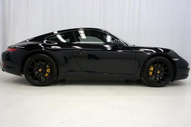 Used 2016 Porsche 911 Carrera Black Edition