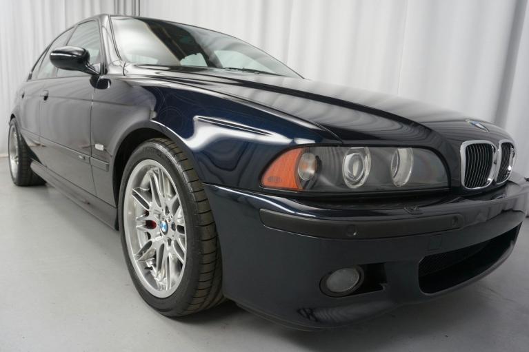 Used-2001-BMW-M5-M5
