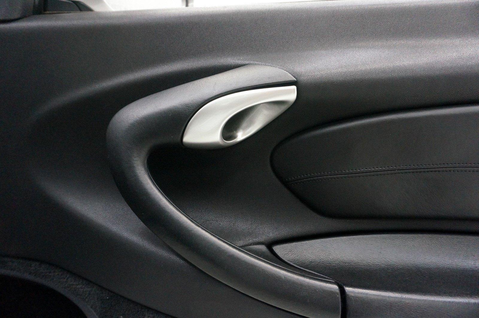 Used-1999-Porsche-911-Carrera