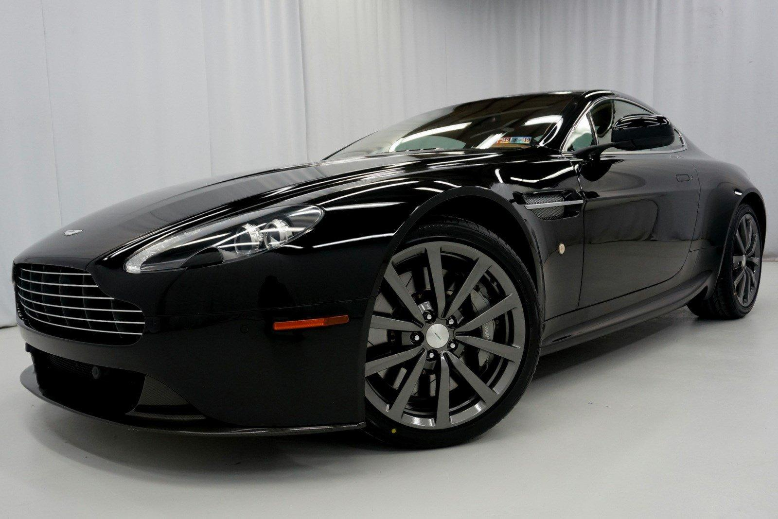 2012 aston martin v8 vantage stock # gc16631 for sale near king of
