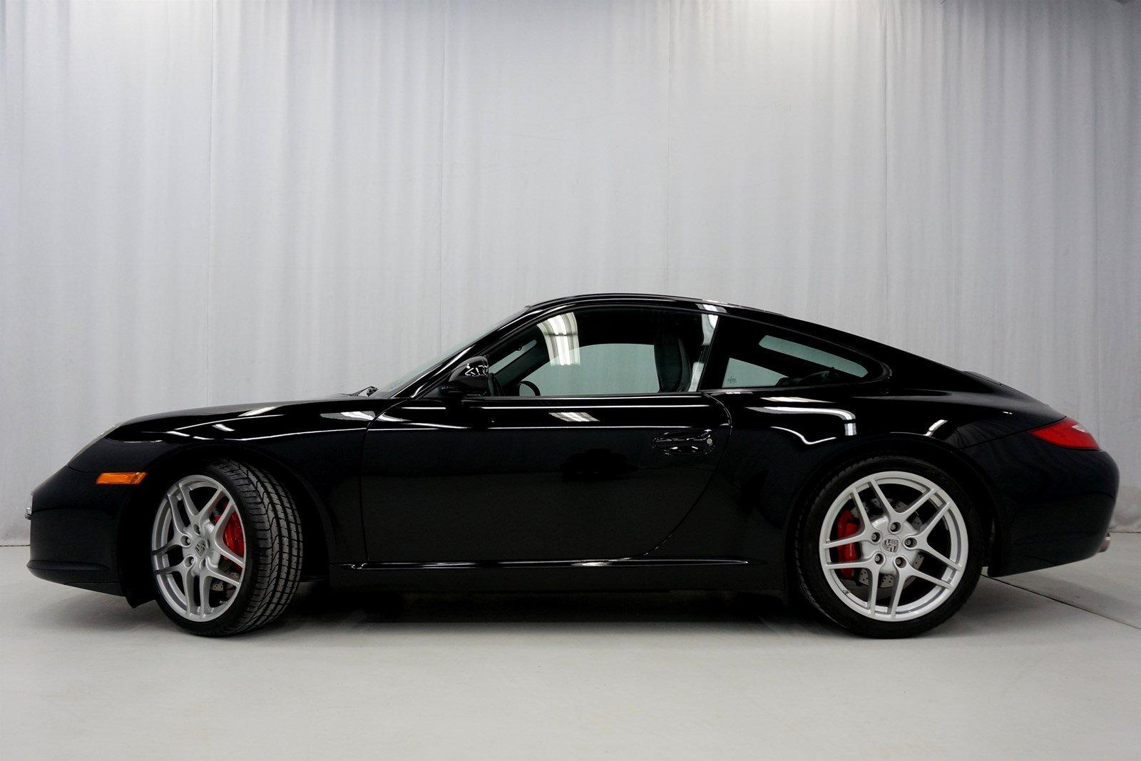 Used-2011-Porsche-911-Carrera-S
