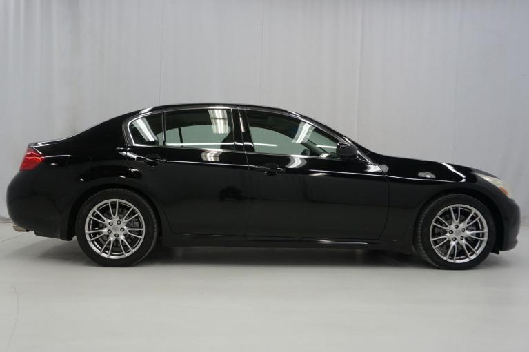 2007 Infiniti G35 Sedan Journey Stock M713924 For Sale Near King