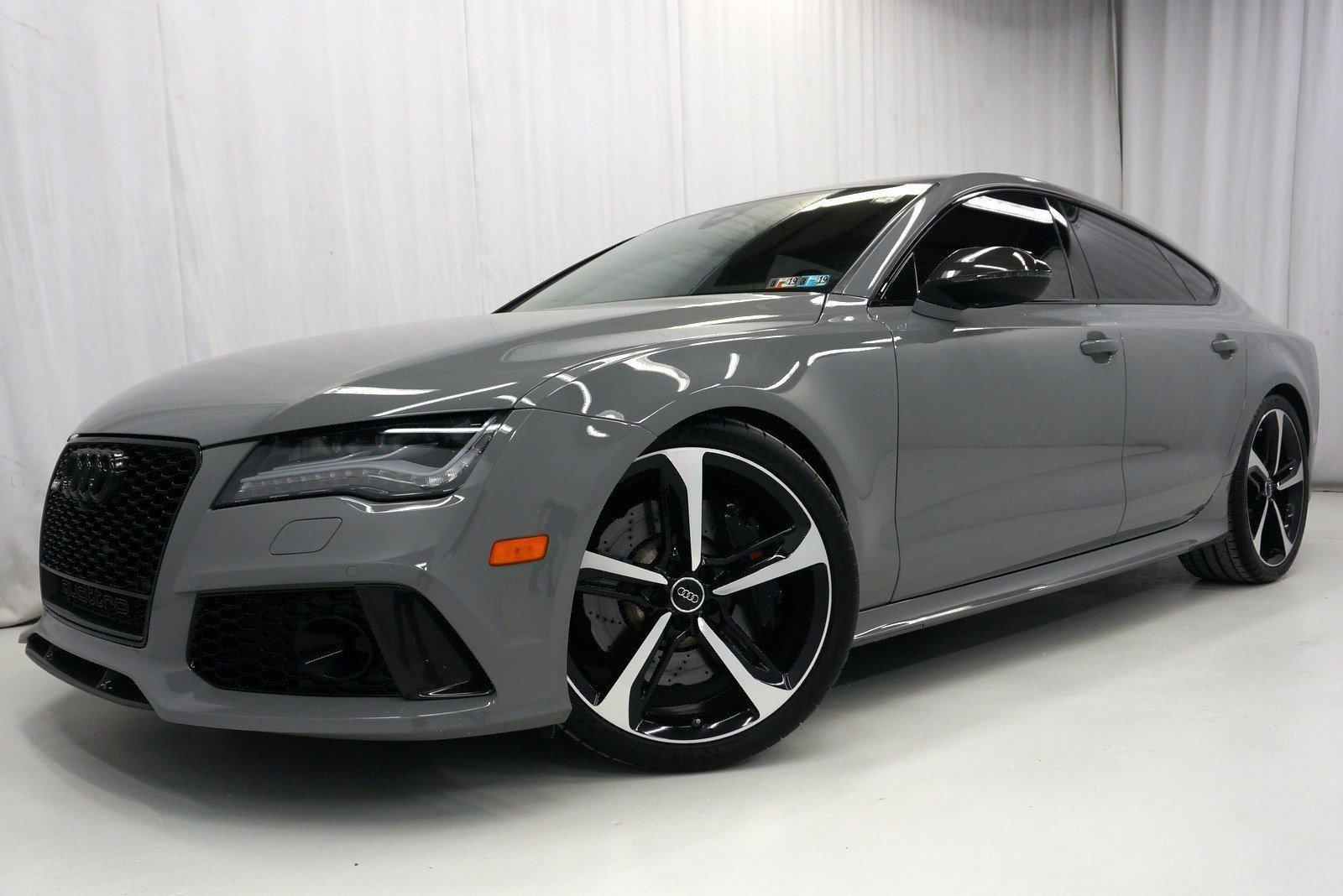 Used-2014-Audi-RS-7-Prestige