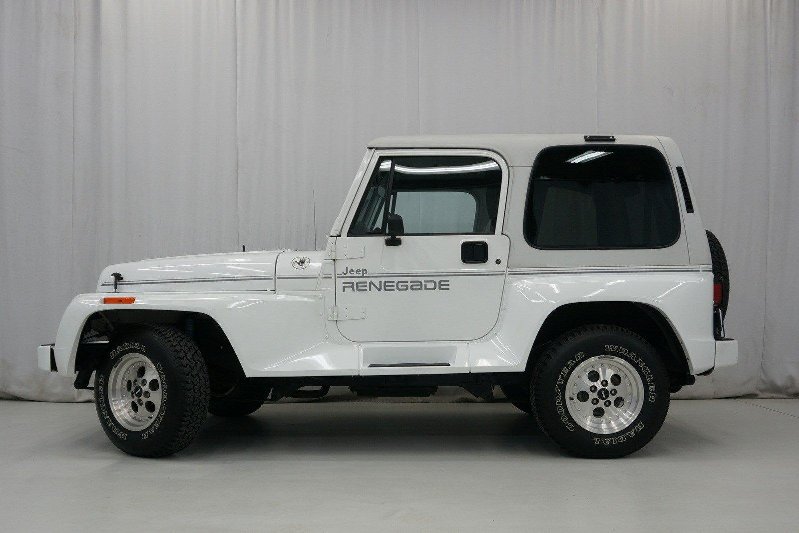 Used-1993-Jeep-Wrangler-Renegade