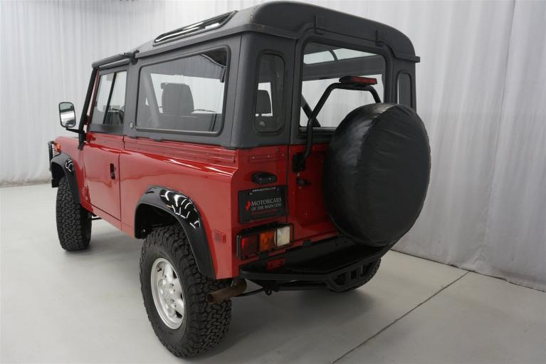 Used-1994-Land-Rover-Defender-90