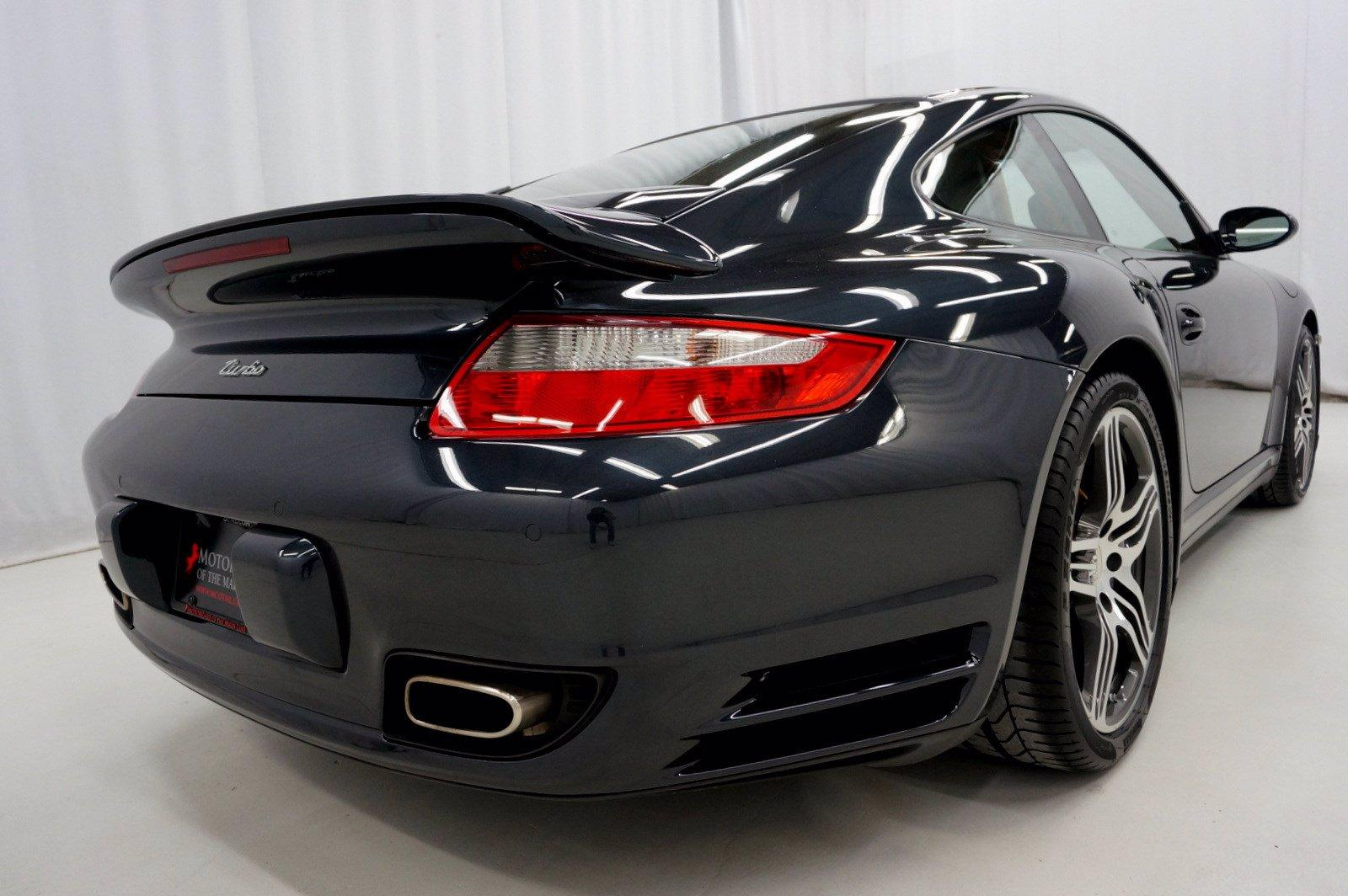 Used-2007-Porsche-911-Turbo
