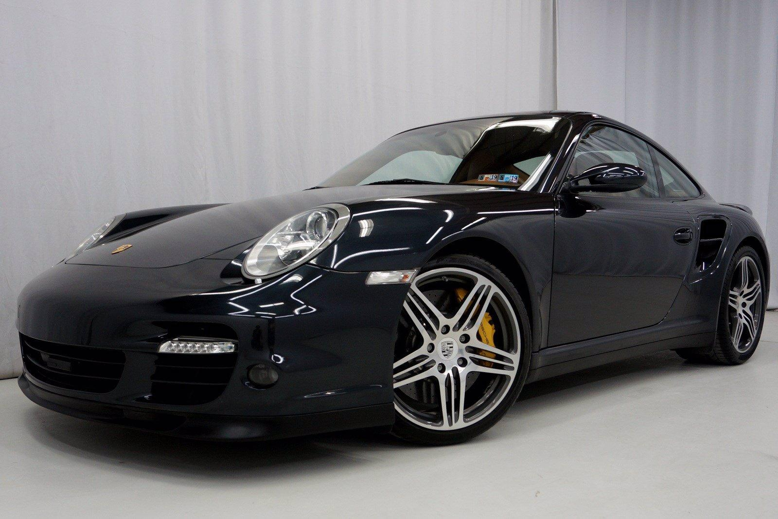 Used 2007 Porsche 911 Turbo | King of Prussia, PA
