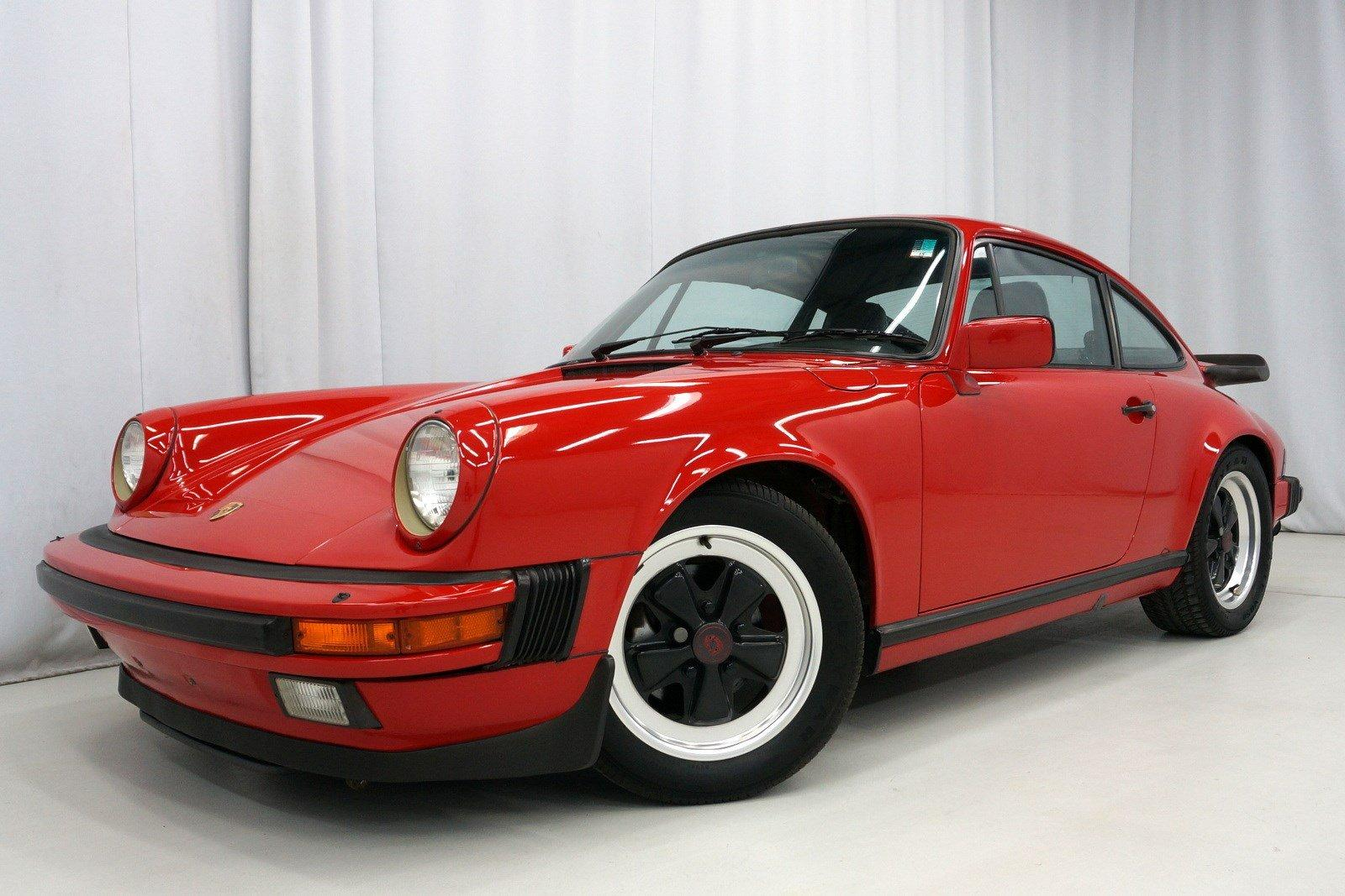 Used 1985 Porsche 911 Carrera Coupe  | King of Prussia, PA