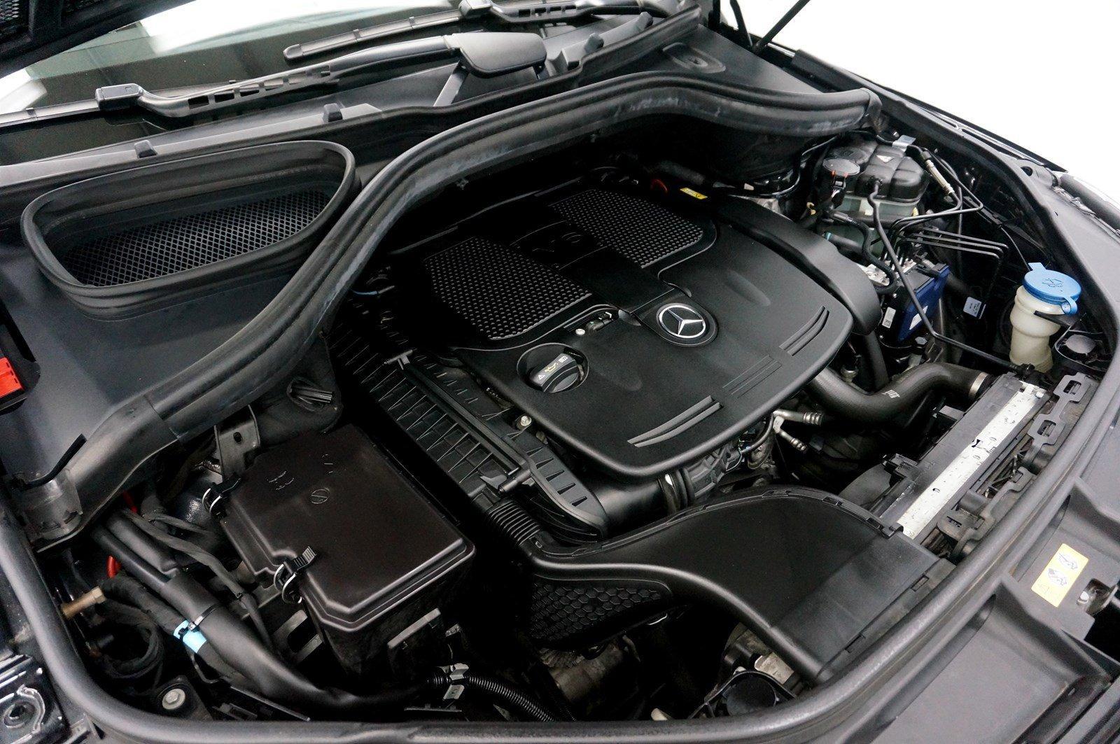 Used-2013-Mercedes-Benz-ML350-4MATIC-ML-350