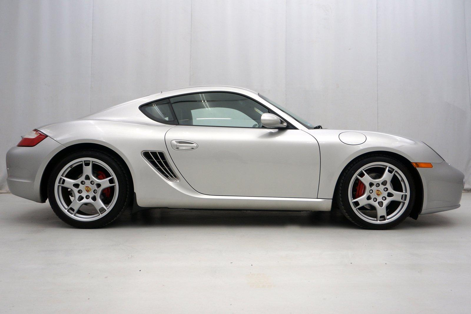 2006 Porsche Cayman S Stock U780270 For Sale Near King Of