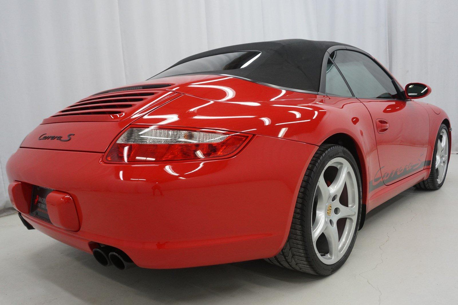 Used-2005-Porsche-911-Carrera-S-997