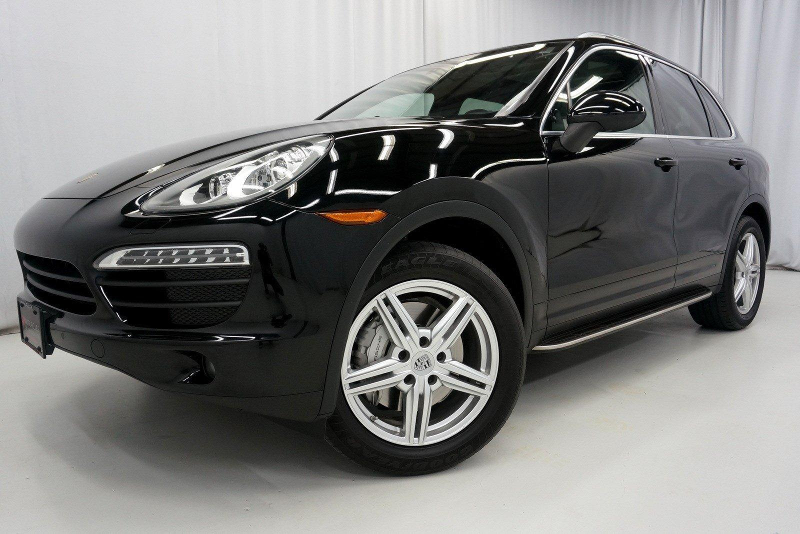 Used 2013 Porsche Cayenne S | King of Prussia, PA