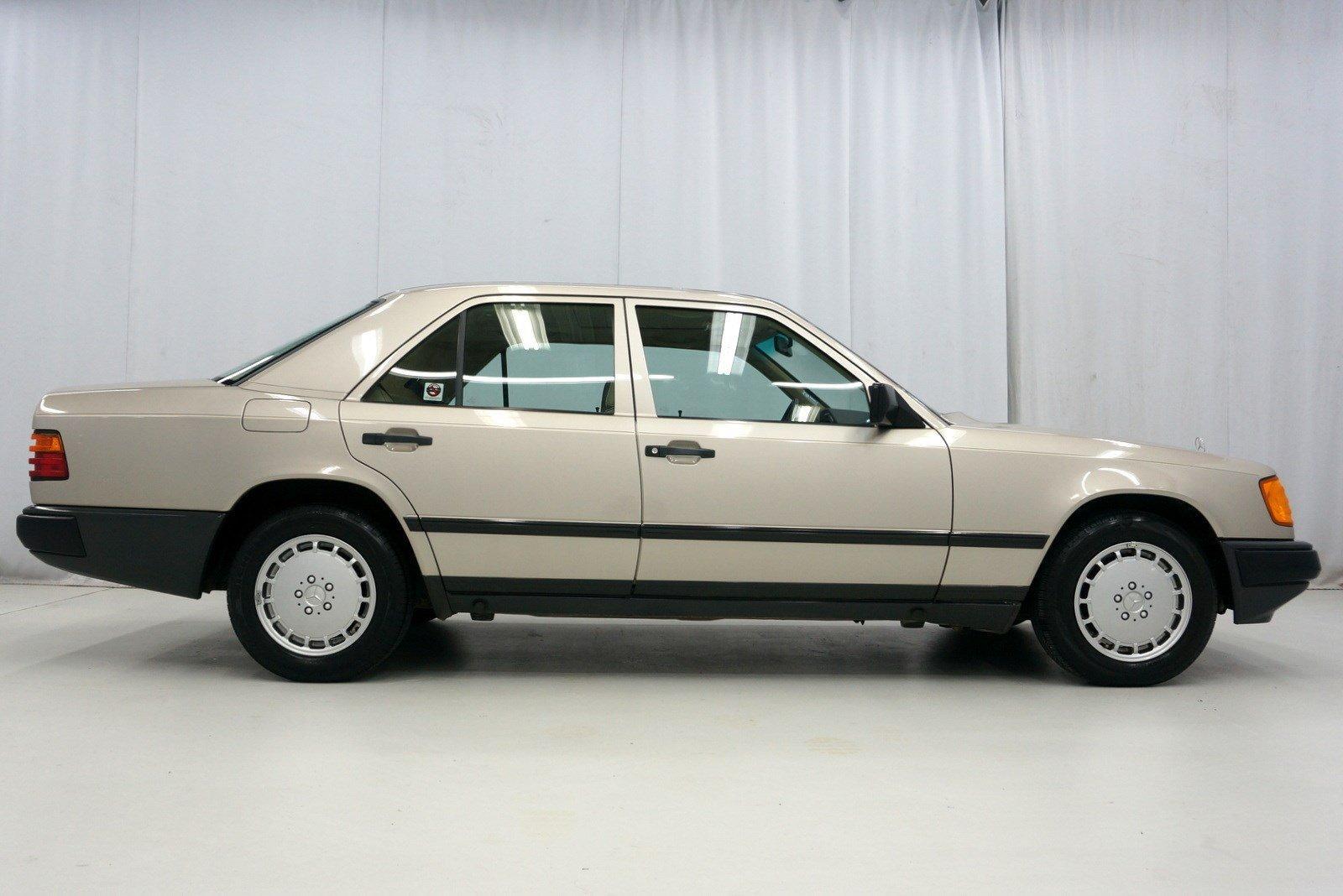 1989 Mercedes-Benz 300E 300E Stock # A828776 for sale near