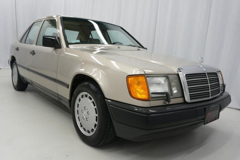 1989 Mercedes-Benz 300E 300E Stock # A828776 for sale near ...