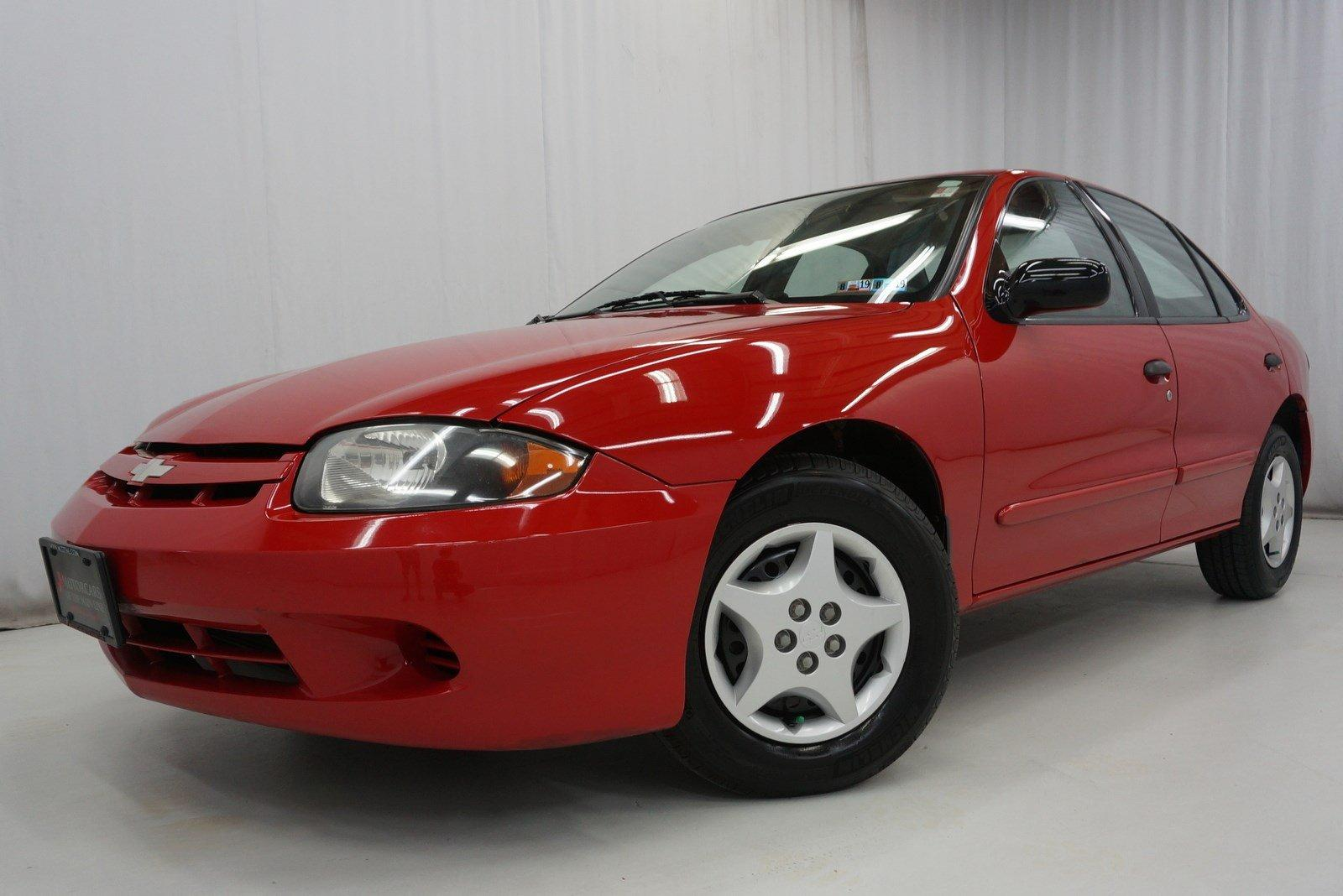 2003 chevrolet cavalier stock 7160062 for sale near king of prussia pa pa chevrolet dealer 2003 chevrolet cavalier stock 7160062