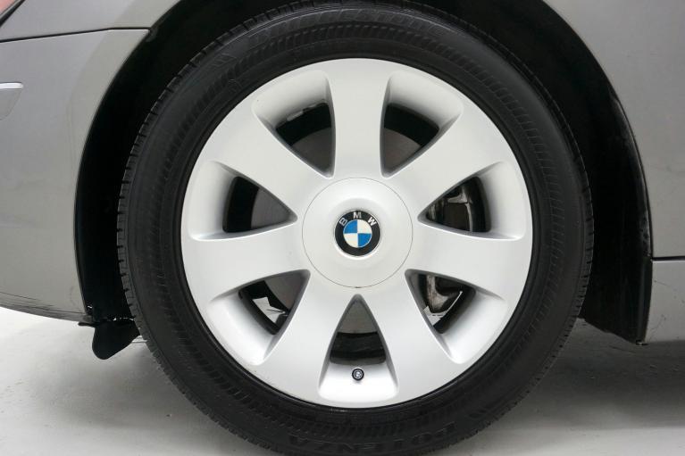 2006 BMW 7 Series 750Li Stock # DT33725 for sale near King