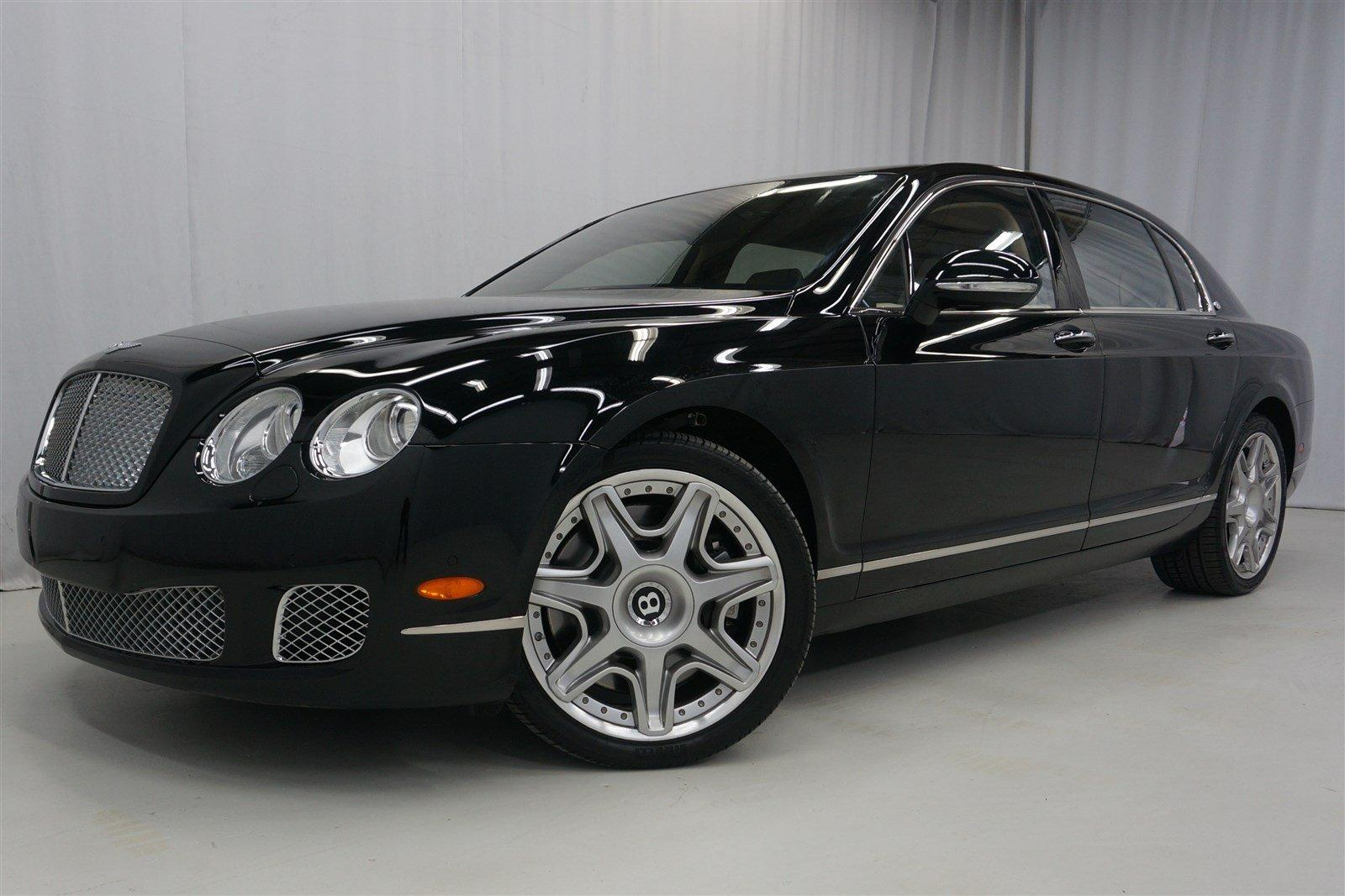 Used 2012 Bentley Continental Flying Spur Mulliner Specification  | King of Prussia, PA