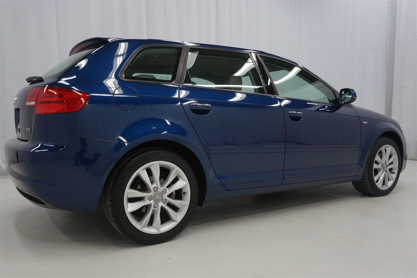 Used-2011-Audi-A3-20-TDI-Premium