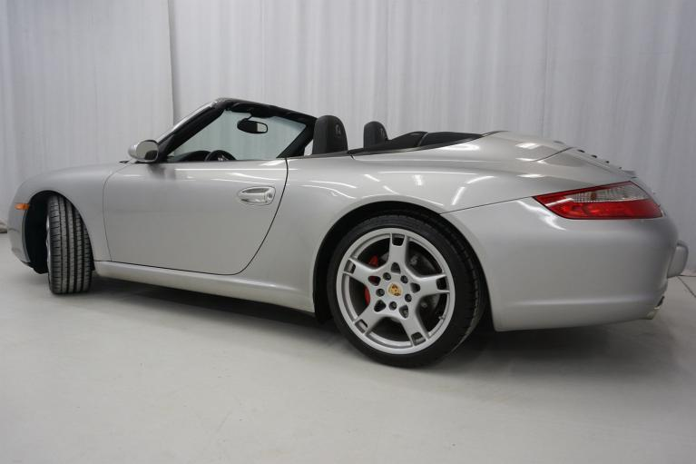 Used-2008-Porsche-911-Carrera-S
