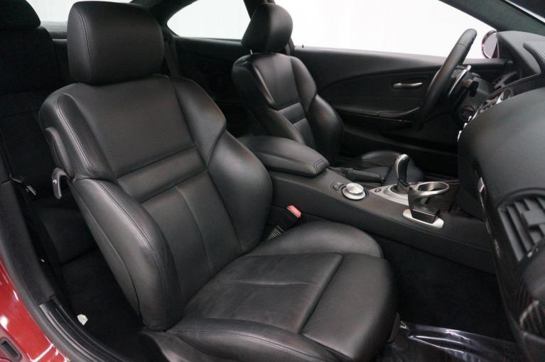 Used-2006-BMW-M6-M6