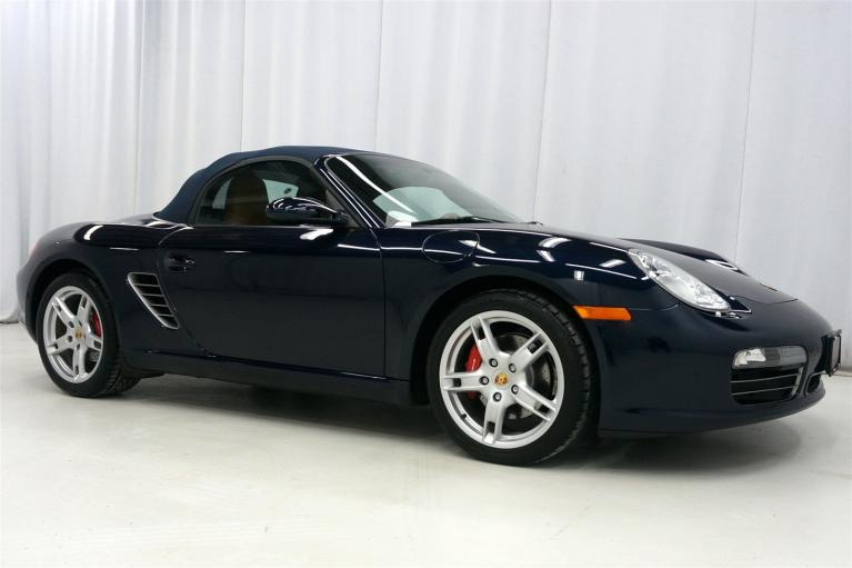 Used-2006-Porsche-Boxster-S