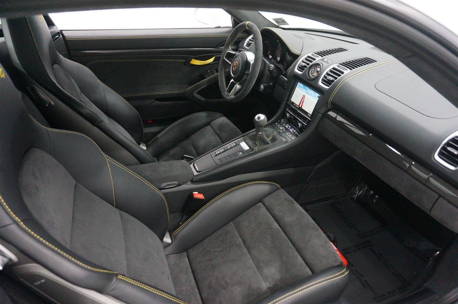 Used-2016-Porsche-Cayman-GT4