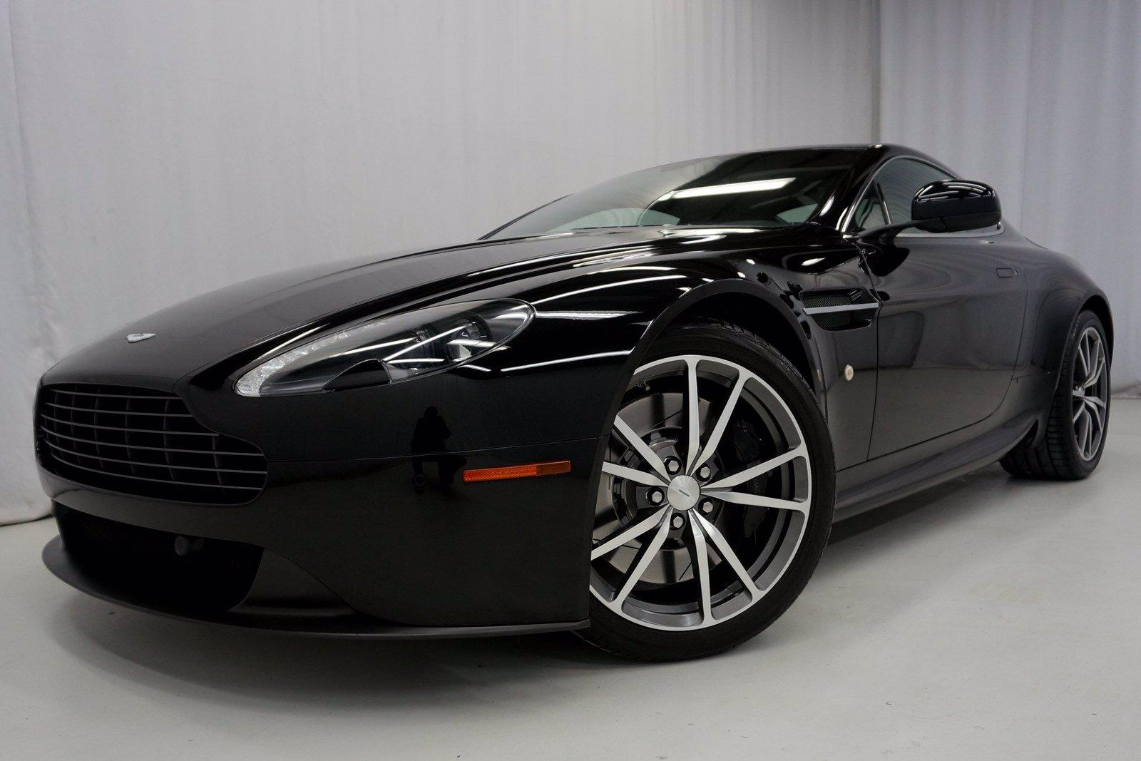 Used 2015 Aston Martin V8 Vantage  | King of Prussia, PA