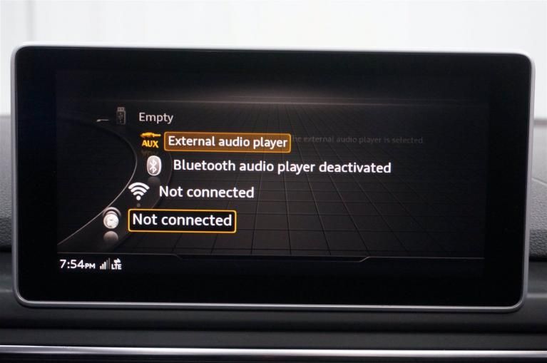 2018 Audi S4 Premium Plus Stock # A002864 for sale near King