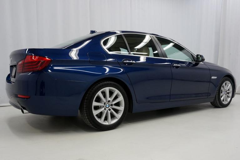 Used-2016-BMW-5-Series-535i-xDrive