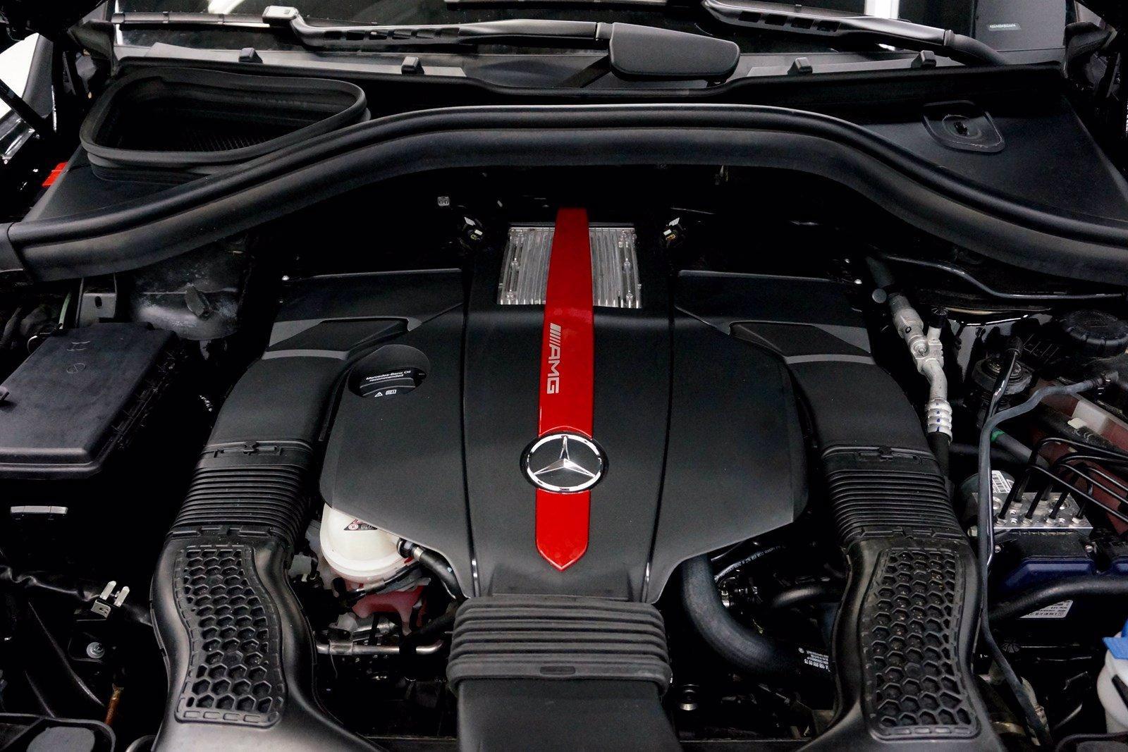 Used-2018-Mercedes-Benz-GLE43-AMG-AMG-GLE-43