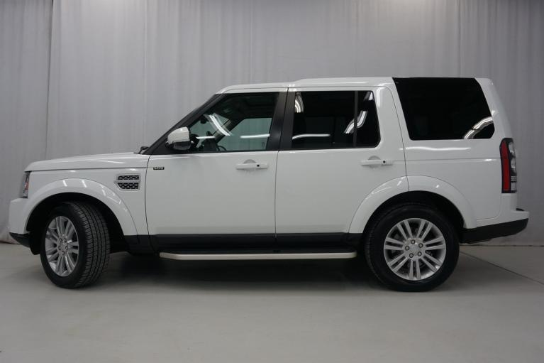 Used-2016-Land-Rover-LR4-HSE-LUX
