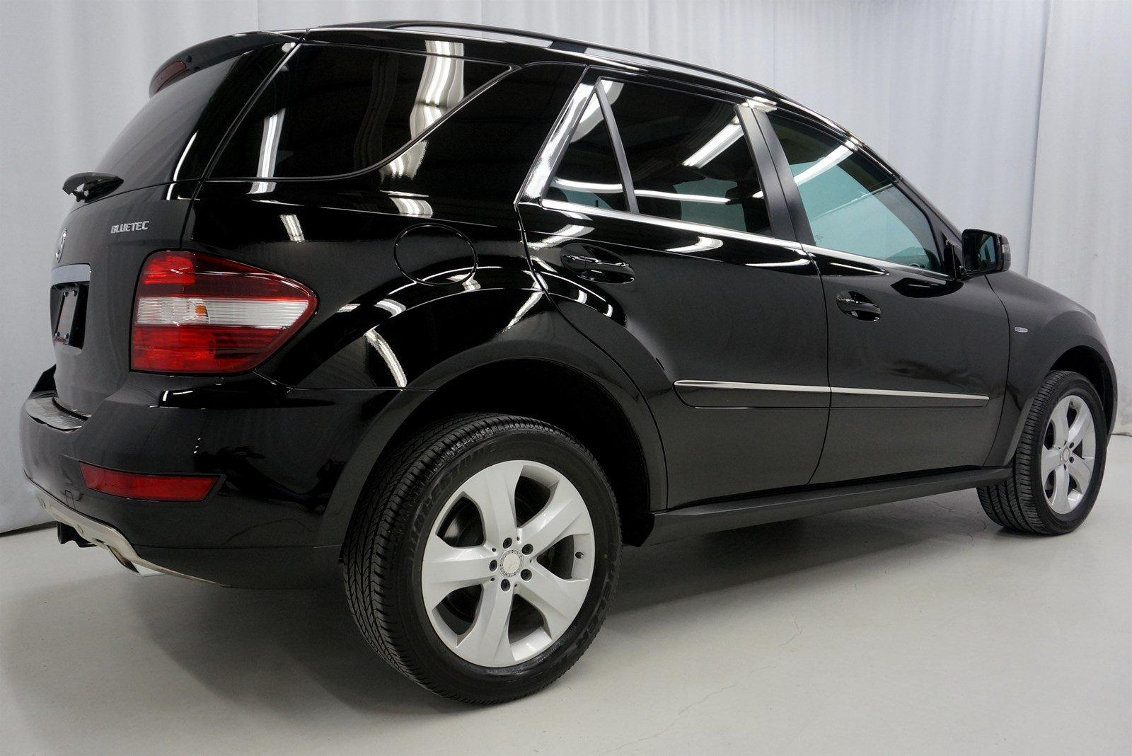 Used-2011-Mercedes-Benz-M-Class-ML-350-BlueTEC