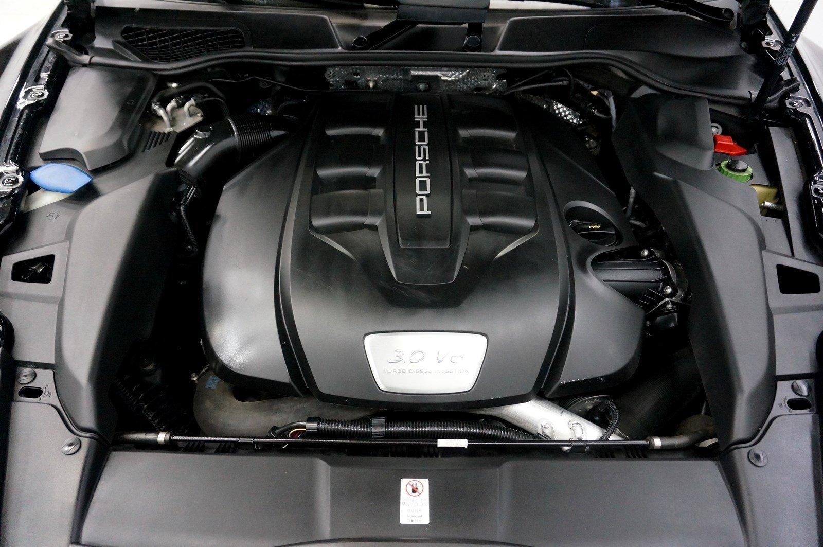 Used-2014-Porsche-Cayenne-Diesel
