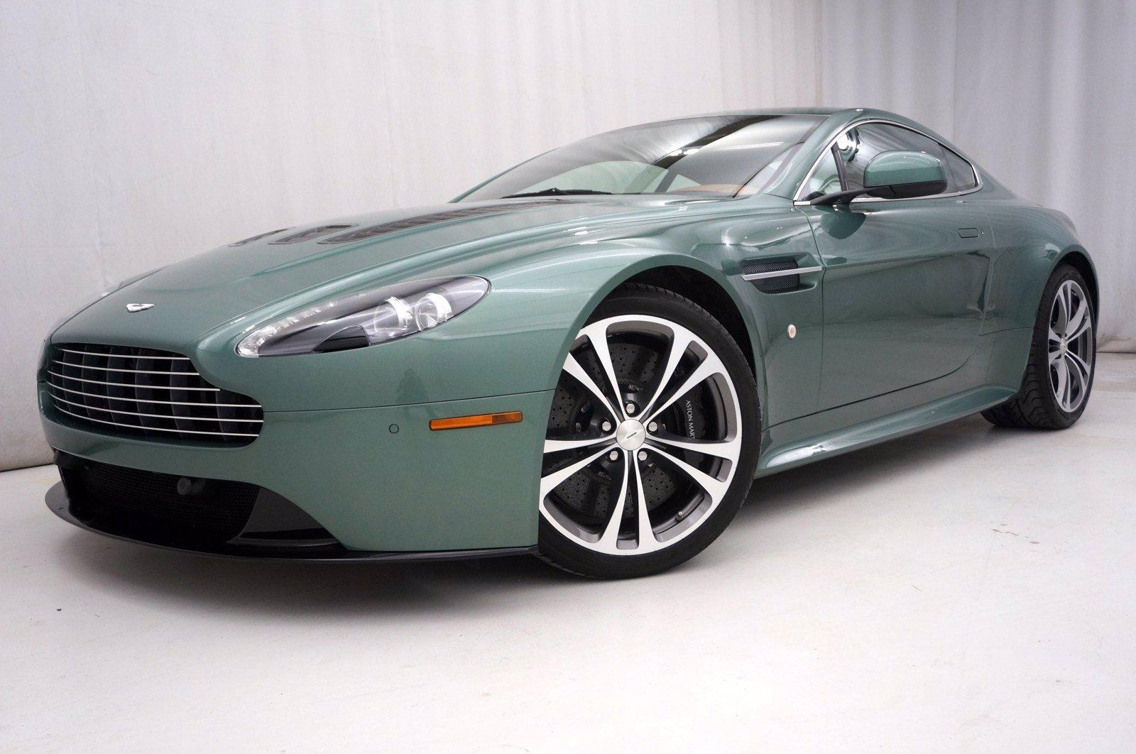 Used 2011 Aston Martin V12 Vantage  | King of Prussia, PA