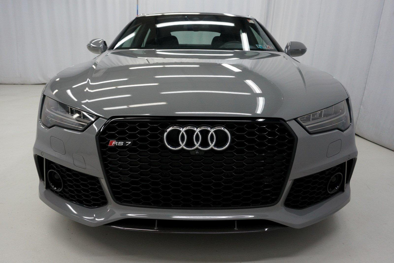 Used-2016-Audi-RS-7-Prestige