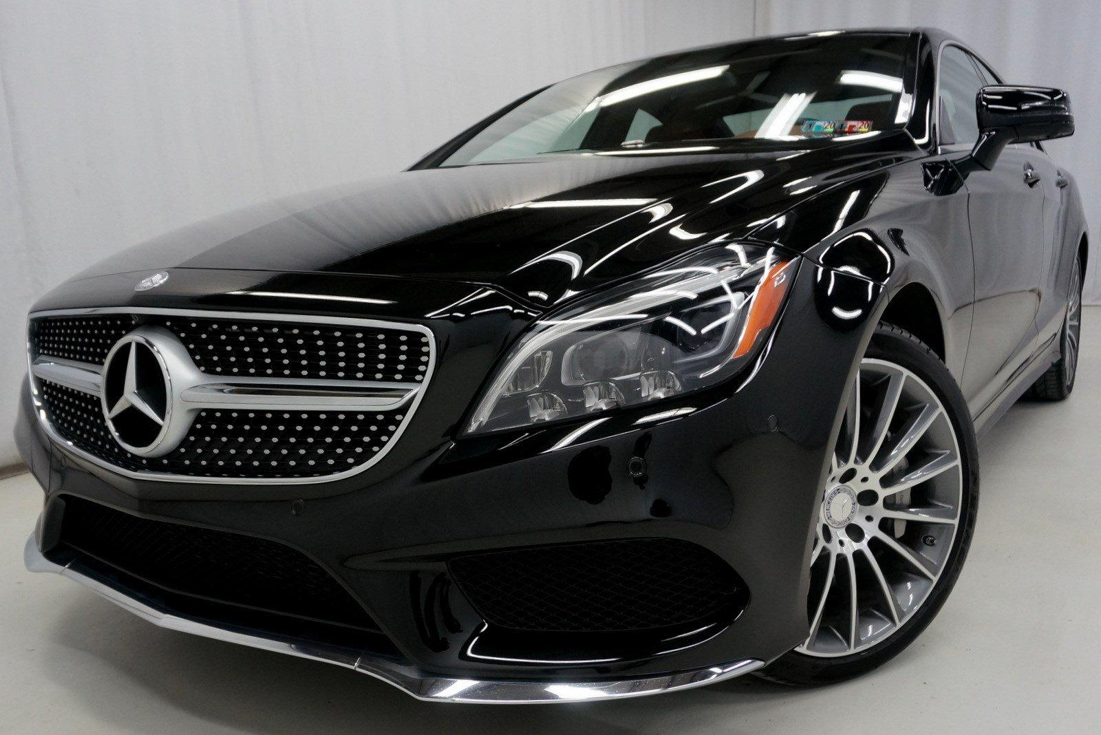 Used-2017-Mercedes-Benz-CLS550-4MATIC