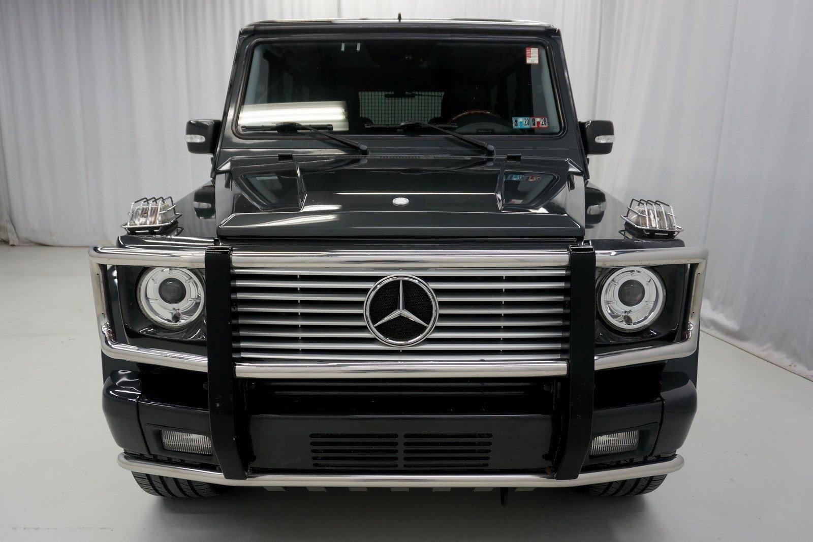 Used-2004-Mercedes-Benz-G55-AMG-55L-4MATIC