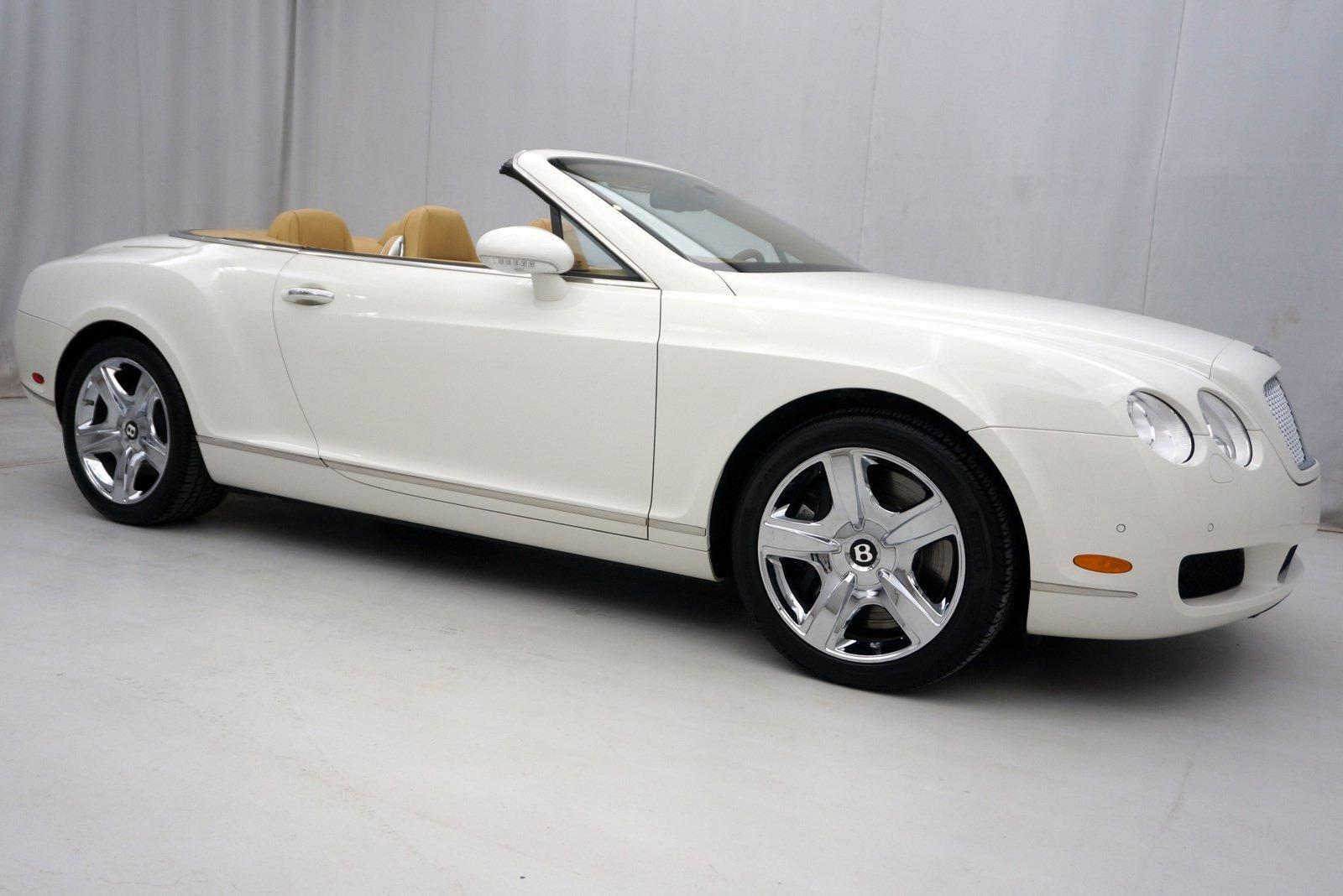 Used-2007-Bentley-Continental-GT